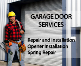 Garage Door Repair Northglenn Services